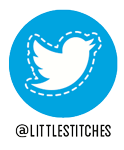 Little Stitches Twitter Account