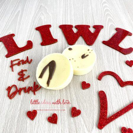 Wax Pods Food & Drink