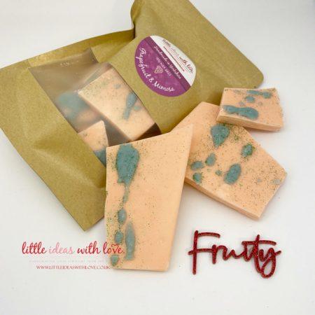 Fruity Wax Brittle Fragrances