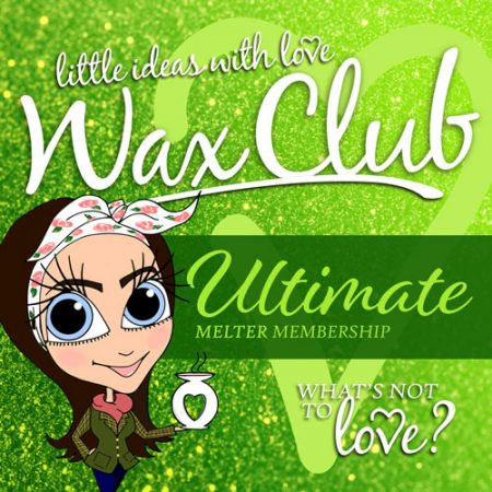 Ultimate Wax Club Membership