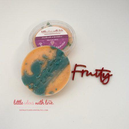 Wax Pods Fruity