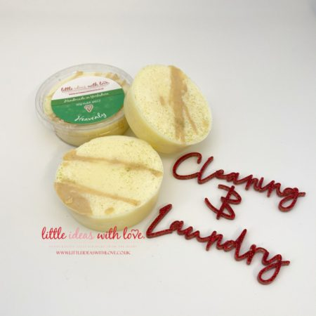 Wax Pods Cleaning Washing Fragrances