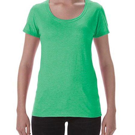LIWL Women's Short Sleeved T-Shirt