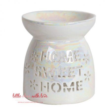 Lustre Sweet Home Wax Warmer