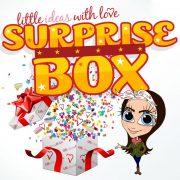 Surprise Wax Box