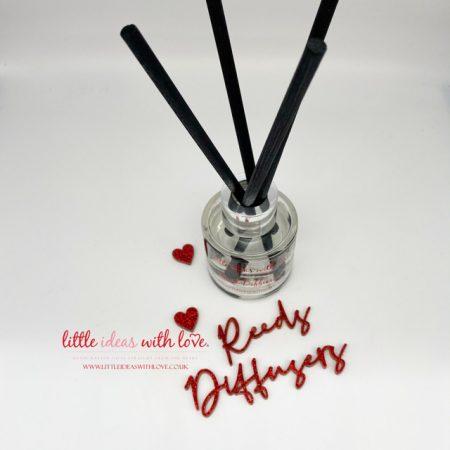 LIWL Mini Reed Diffusers